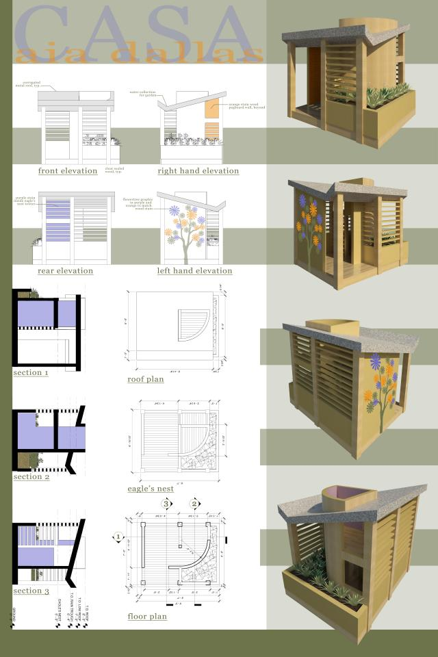 playhouse design competition
